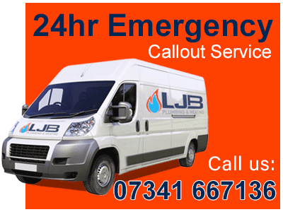 24hr-Emergency Callout Plumbing & Heating Coventry