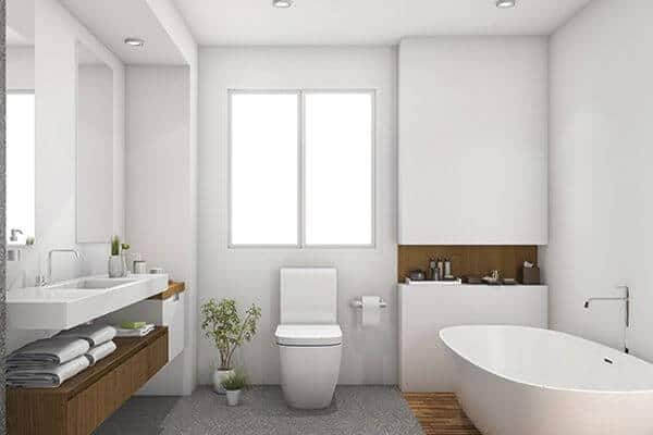 Bathroom Fitting in Coventry & Warwickshire