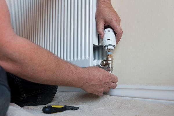 Heating Services in Coventry & Warwickshire