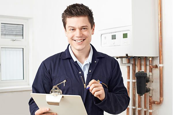 Plumbing and Heating Specialists Recruitment