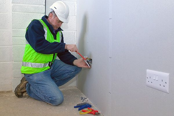 Electrical Services in Coventry & Warwickshire